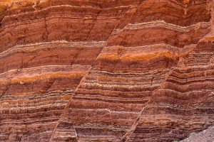 Sedimentary Rock: Types and How They Are Formed?