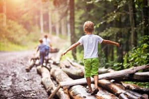 Importance of Nature Walk for Preschoolers: What You Need To Know!