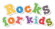 Rocks For Kids