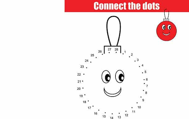 Dot To Dot Puzzles: Benefits And Where To Get Printable