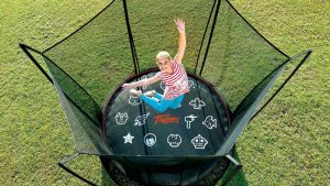 The Top 4 Best Vuly Trampolines