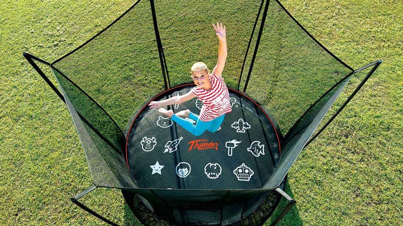 vuly trampoline reviews