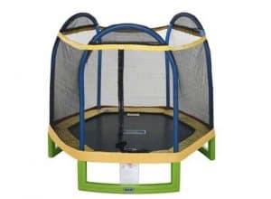 jumpjone trampoline reviews