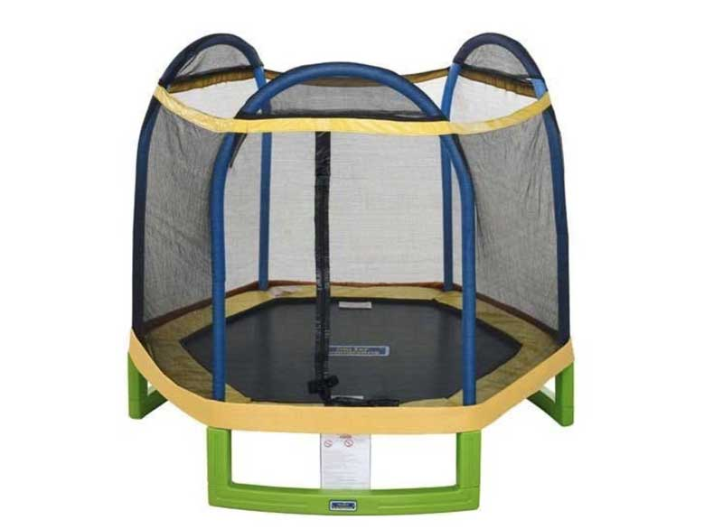 jumpjone trampoline reviews