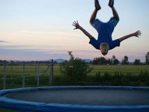 How To Make A Trampoline Bouncier Than Before?