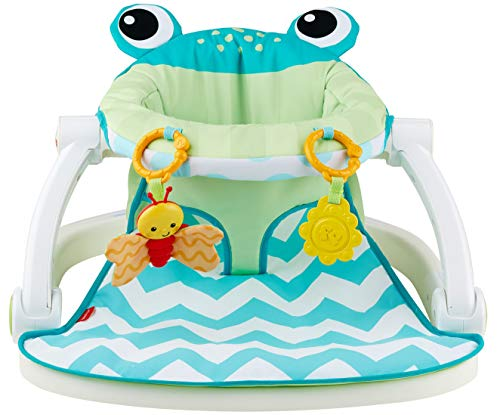 Best Infant Floor Seat For Sitting Up 3 Months And Older 2019