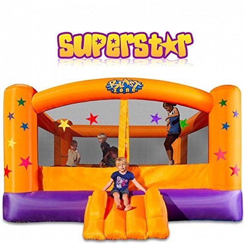 Blast Zone INF-SUPERSTAR