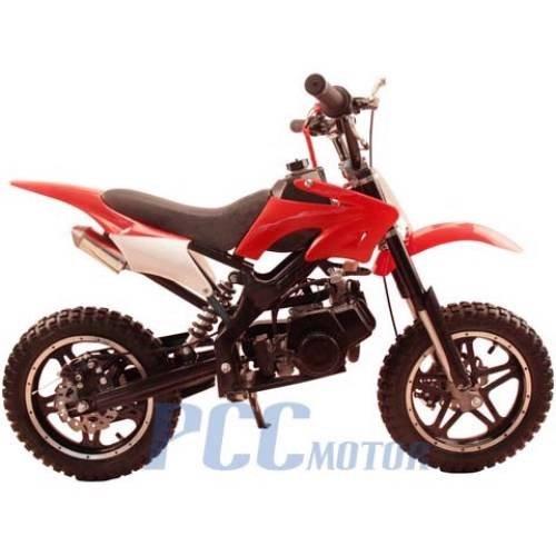 PCC MOTOR