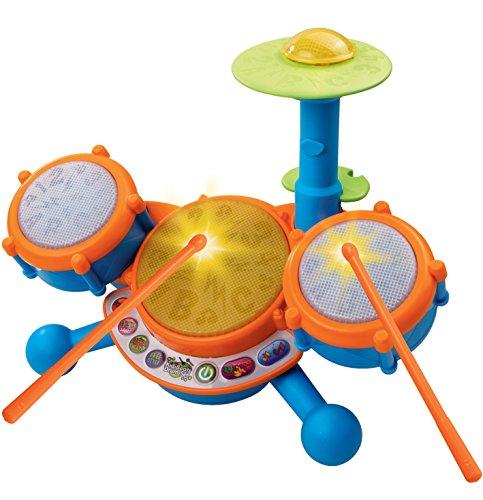 Drum Sets For Toddler Bongo Board Baby Girl Toys 24 Boy 2 3 Year Musical Kit