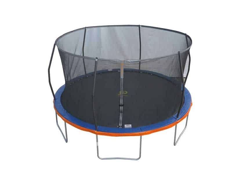 Jump Power Trampoline Review