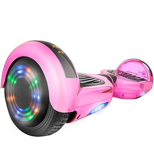 WorryFree Gadgets Hoverboard UL2272
