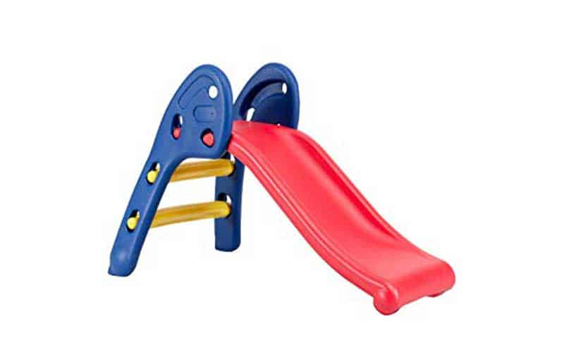Best Climbing Toys for Toddlers