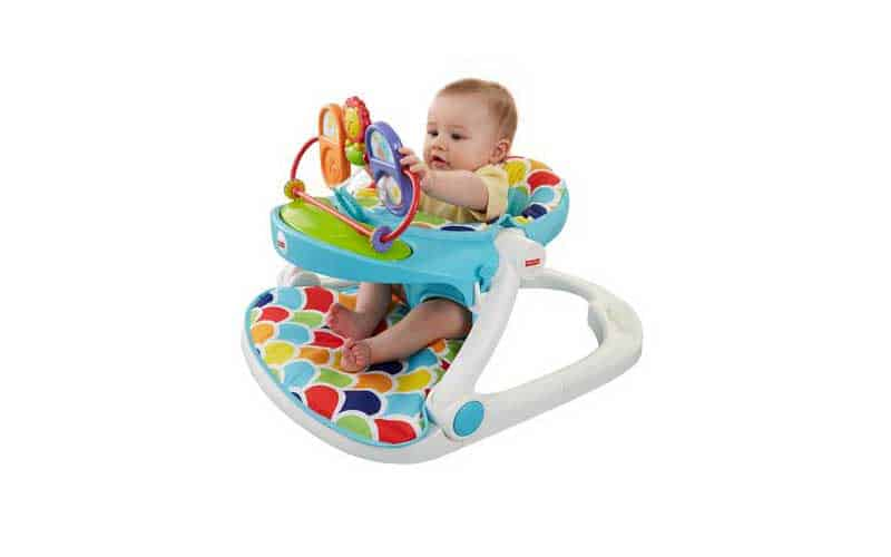 Best Infant Floor Seat For Your Baby