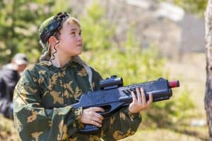 The Top 10 Best Laser Tag Guns For Kids