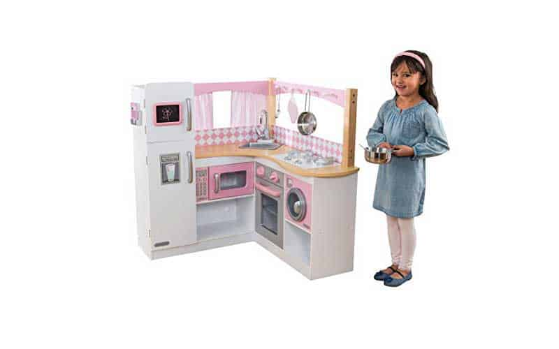 Best Toy Kitchen For Toddlers