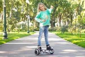 The Top 10 Best Hoverboards For Kids