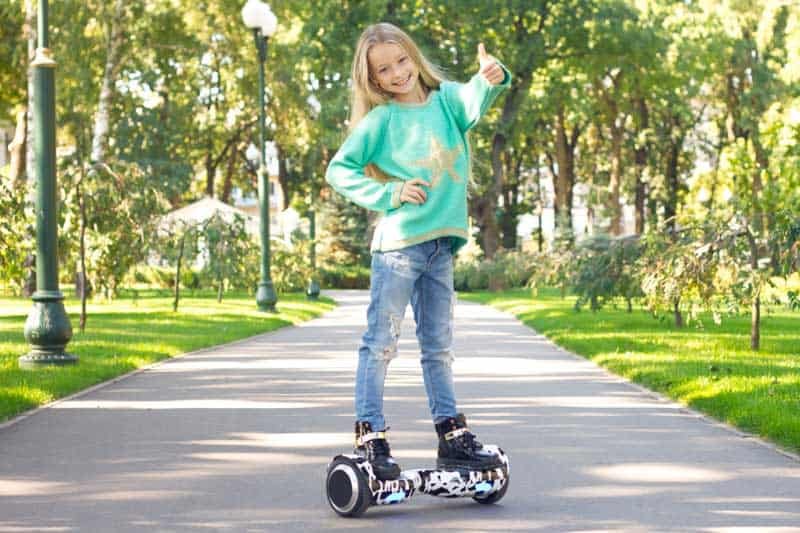 Best-kid-Hoverboard