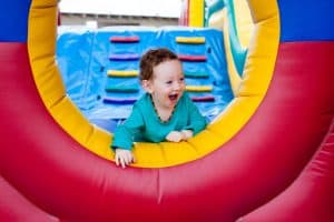 best bounce house reviews
