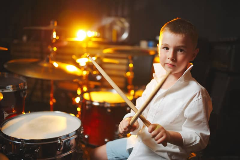 best toddler drum set reviews