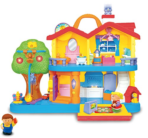 Kiddieland Toys Limited 	032730