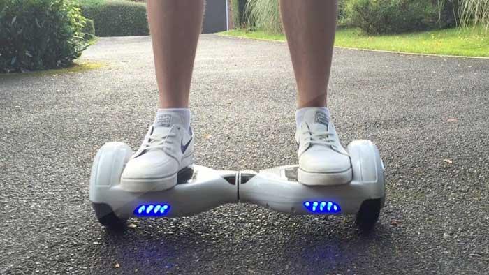 Hoverboard-Backward-Movements