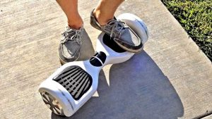 How To Ride a Hoverboard? – A Beginners Guide