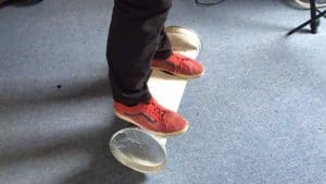 How to Make Your Own Hoverboard?