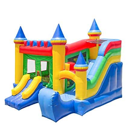 Commercial-Bounce-Houses