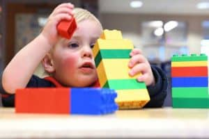 Importance Of Play In Baby's Development