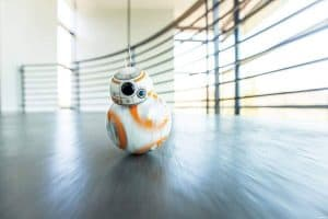 The Top 10 Best Remote Control BB8 Star Wars