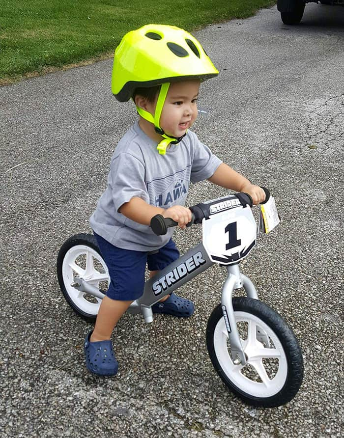 Bike-Size