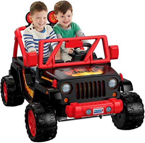 Power Wheels FFR92