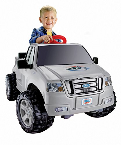 Power Wheels C3493