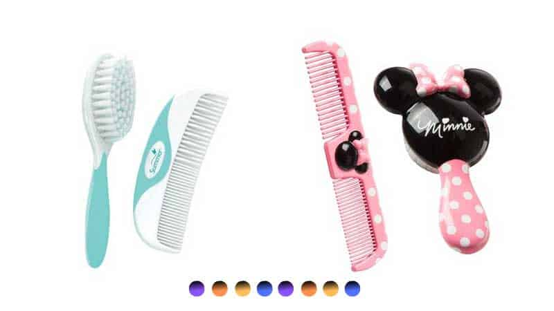 Best-Baby-Hairbrush-Reviews