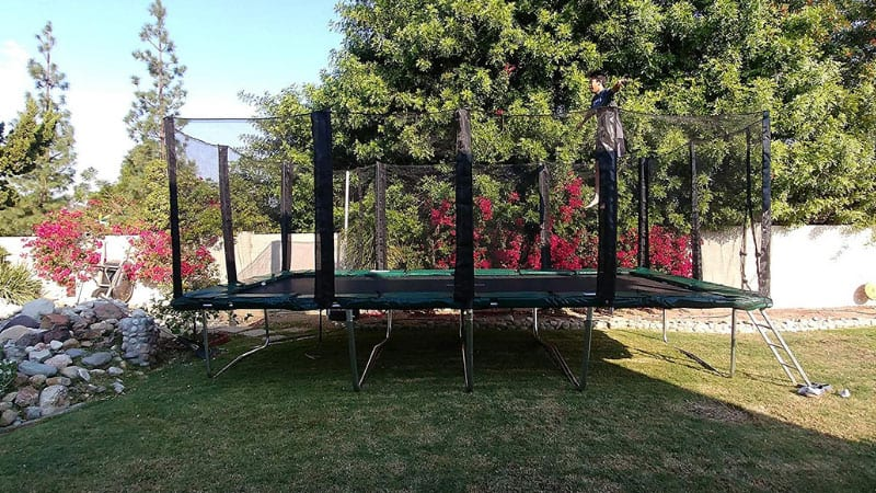 Best-Rectangle-Trampoline-Reviews