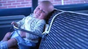 How to install baby car seats – Front facing, rear facing