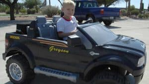 Power Wheels Safety: A Complete Guideline