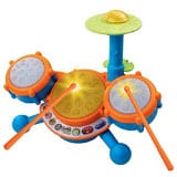 V-Tech KidiBeats Kids Drum Set