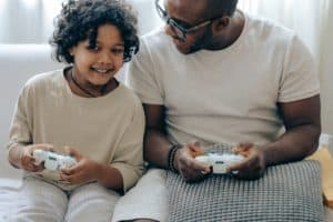 9 Skills That Kids Can Improve by Playing Video Games