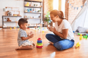 Importance of Toys in the life of Kids
